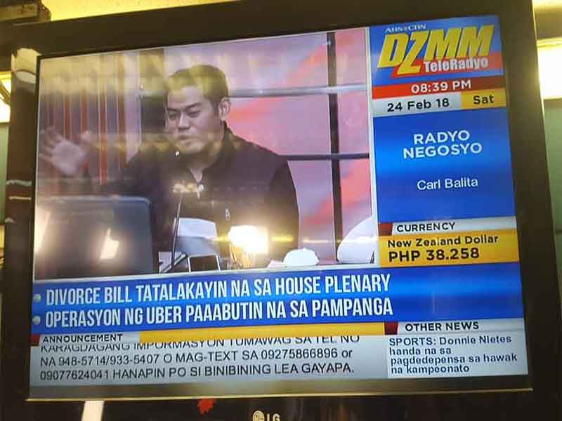 Short interview on SEO, onpage SEO, SEM and more.Ronald Mayari with Carl Balita / DZMM Radyo Negosyo